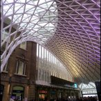 New Kings Cross Departure Concourse - Stuart Chalmers - 2