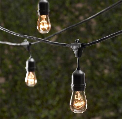 Vintage Light Strings