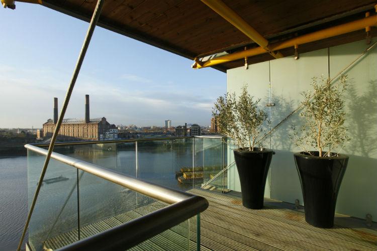 Montevetro - Riverside Luxury in London