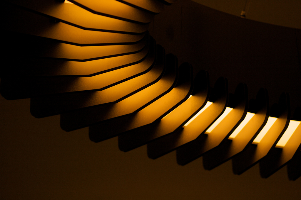 Southbank Centre - Light - Photo by Jonathan Tweed