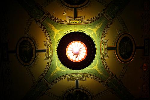 Victoria & Albert Museum - Photo by Edoardo Costa