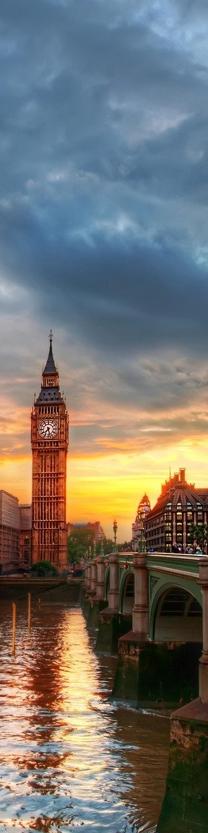 EXHIBITION: CROPPED FOR PINTEREST - Big Ben