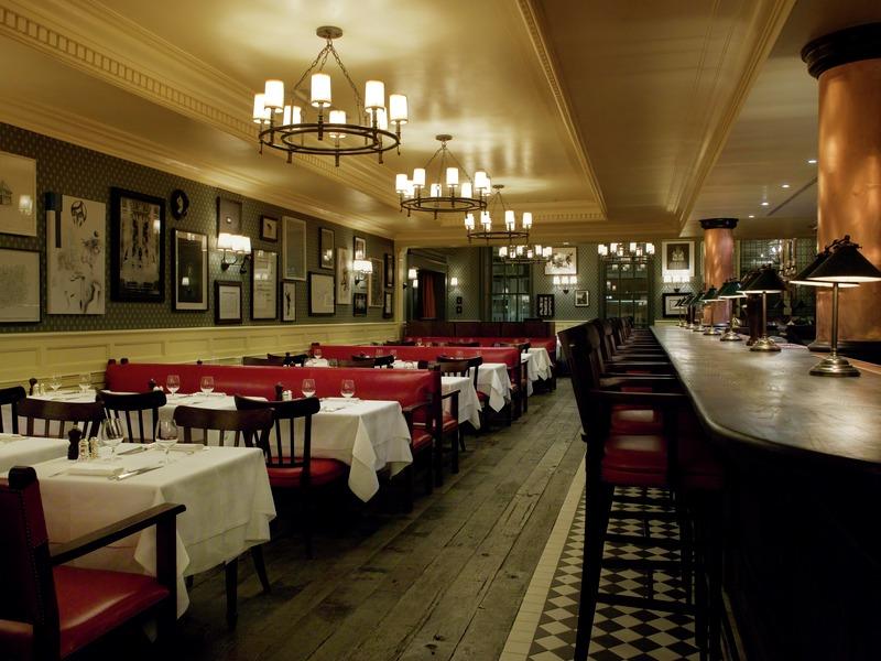 Top 5 Best Designed Hotels In London
