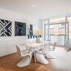 Shepherdess Walk: Style and Substance in London
