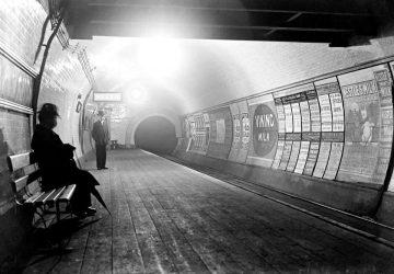 London Underground (1890s)
