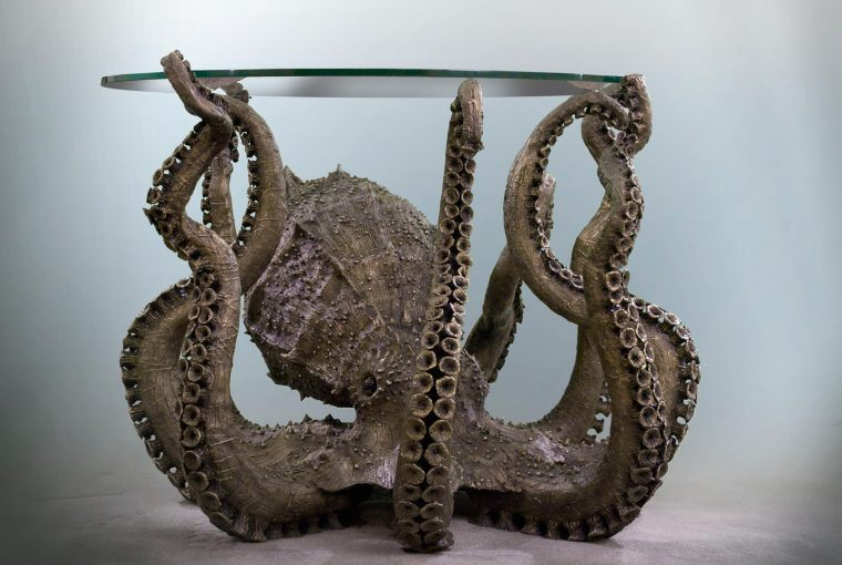 The Octopus Table
