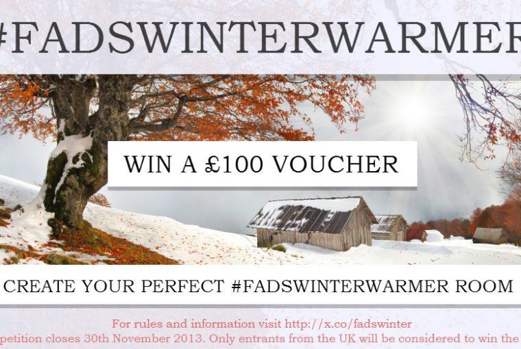 FADS Winter Warmer