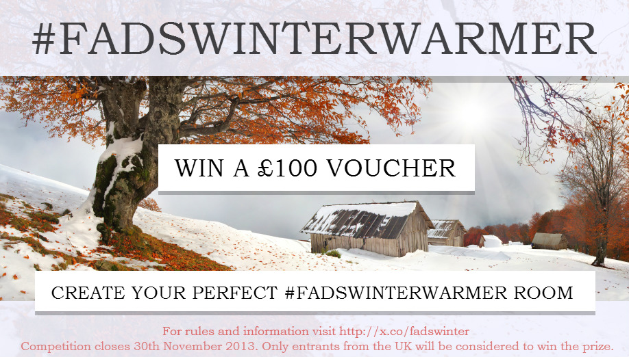 FADS Winter Warmer