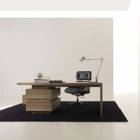 Quadria Piccola Desk