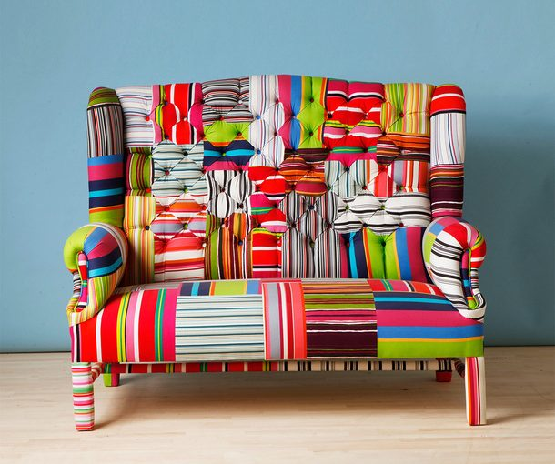 Patchwork Sofas & Furniture