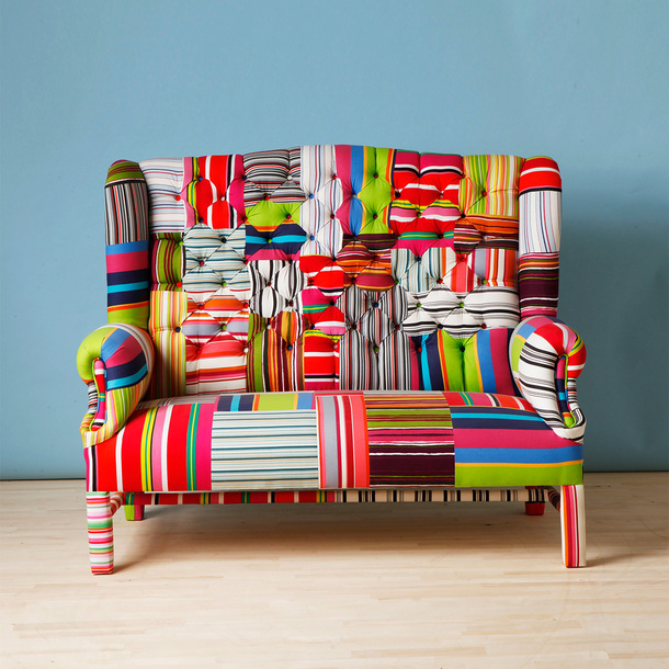 Patchwork Sofas Furniture