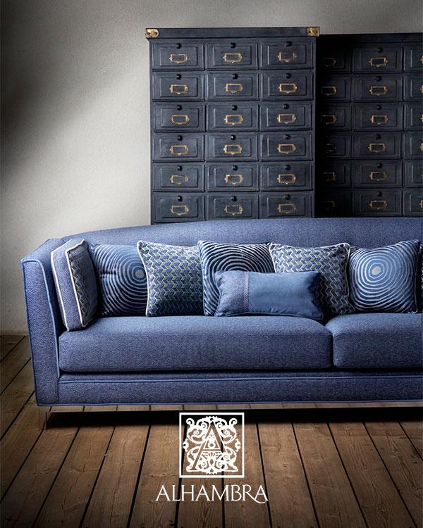 21 incredible modern designer sofas. Black Bedroom Furniture Sets. Home Design Ideas