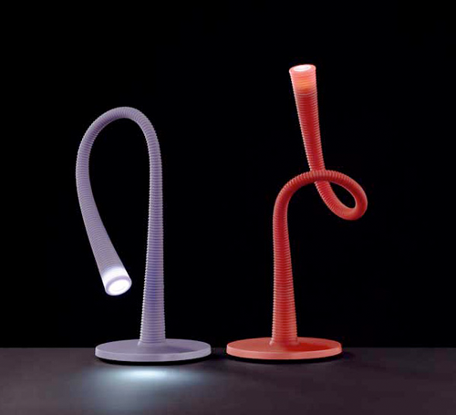 Lumex Desk Lamp by Antonangeli Illuminazione