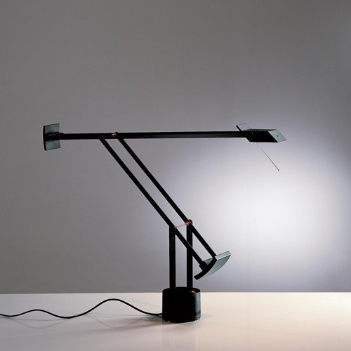 Tizio Classic Table Lamp - Richard Sapper, 1972. By Artemide - YLIVING