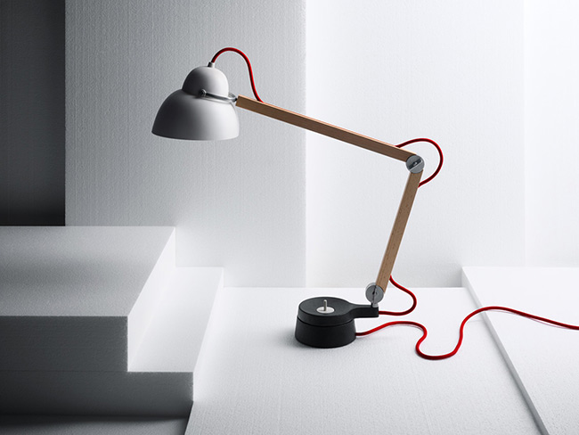 21 Beautiful Modern Desk Lights