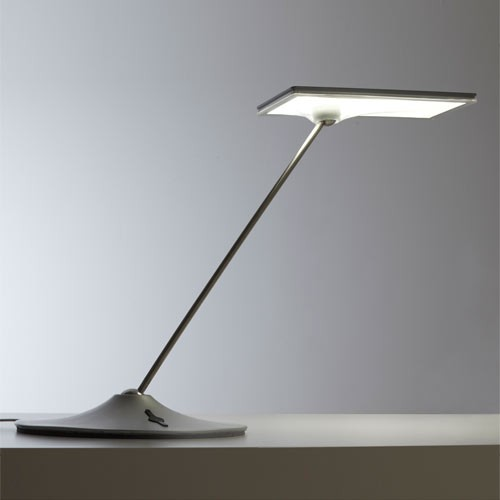 Horizon LED Task Light - Peter Stathis and Michael McCoy - Humanscale - YLIVING