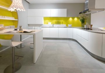 Kitchen Trends to watch out for in 2014 - Modern Kitchen