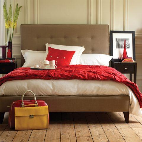 Manhattan Standard Bed
