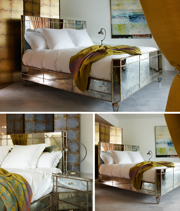 10 Incredible Designer Beds