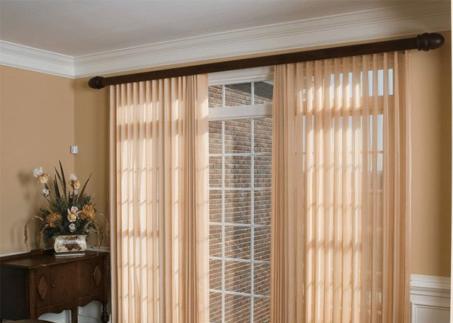 Jazz Up Your Living Room With Some Stylish Blinds