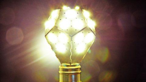 NanoLeaf - Energy-Efficient LED Lighting