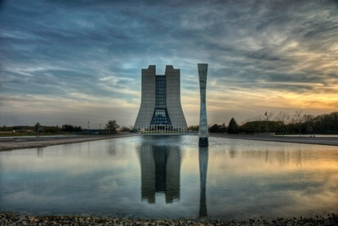 Fermilab, Batavia - Photo by Joe Lekas