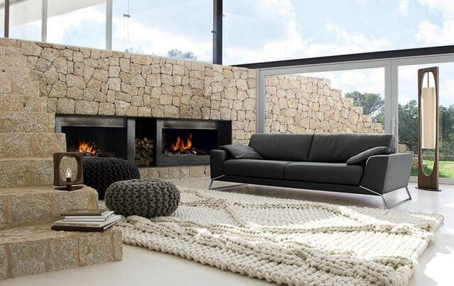 unusual design tips to create an incredible living room atmosphereIncredible Living Room #19
