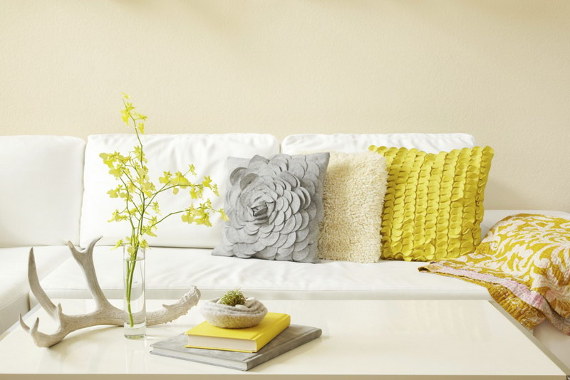 36 Living Room Decorating Ideas That Smells Like Spring: 10 Spring Living Rooms