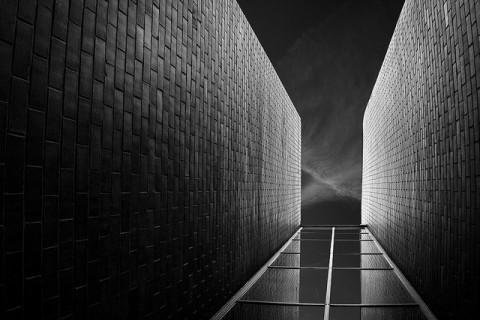 Number One Building - Bishops Stortford - Photo by Mark Seton