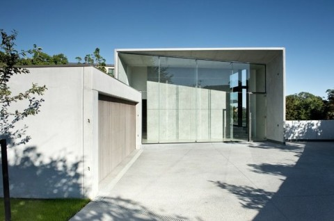 9 Elmstone by Daniel Marshall Architects