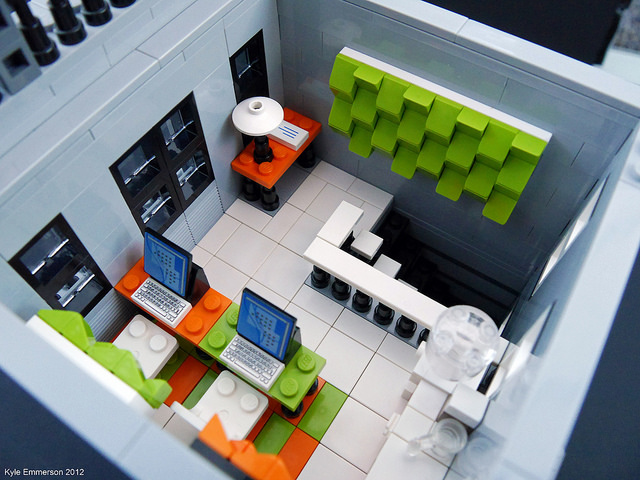 graphic designers office. Lego Graphic Design Office Designers