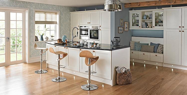 Betta Living Warminster Kitchen Units