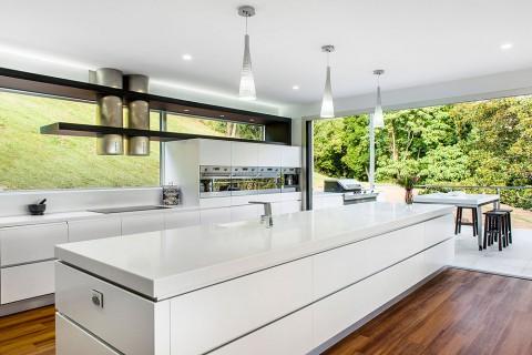 Designer Kitchen in Samford