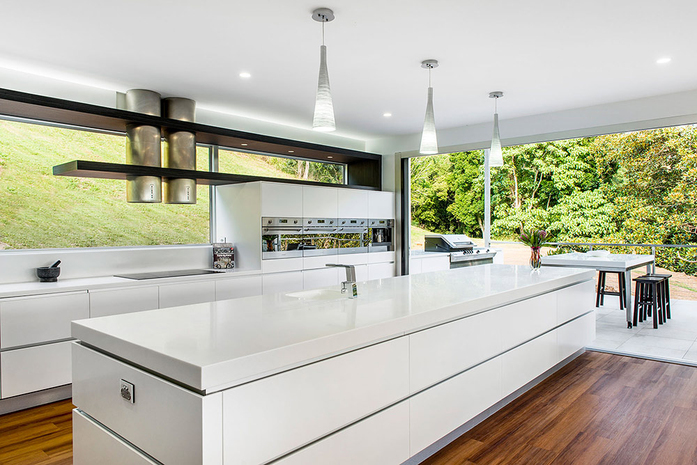 22 Jaw Dropping Small Kitchen Designs: 10 Jaw-Dropping Designer Kitchens