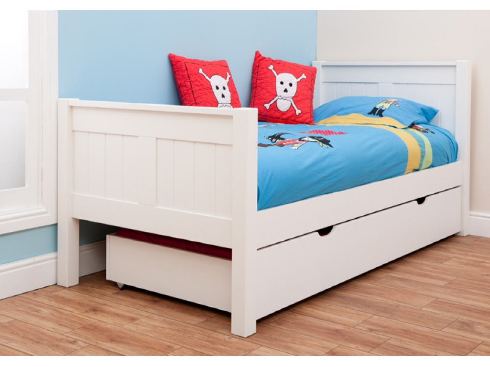 Fads give creative parents chance to win a kid s bed for Storage beds uk