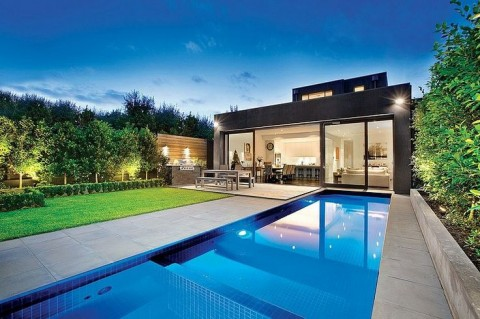 Armadale Residence by Canny