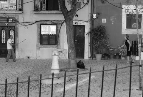 Badminton - Joao Lavinha