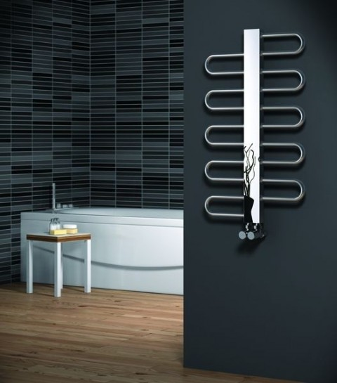 Bathroom Designer Radiator