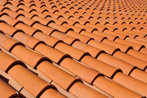 Roof tiles - Photo by Furniture San Antonio