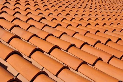 Roof tiles - Photo by Furniture San Antonio