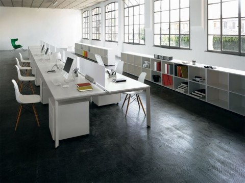 Choosing the Perfect Office Furniture