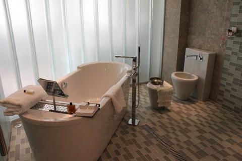 Bathtub - Photo by leyla.a