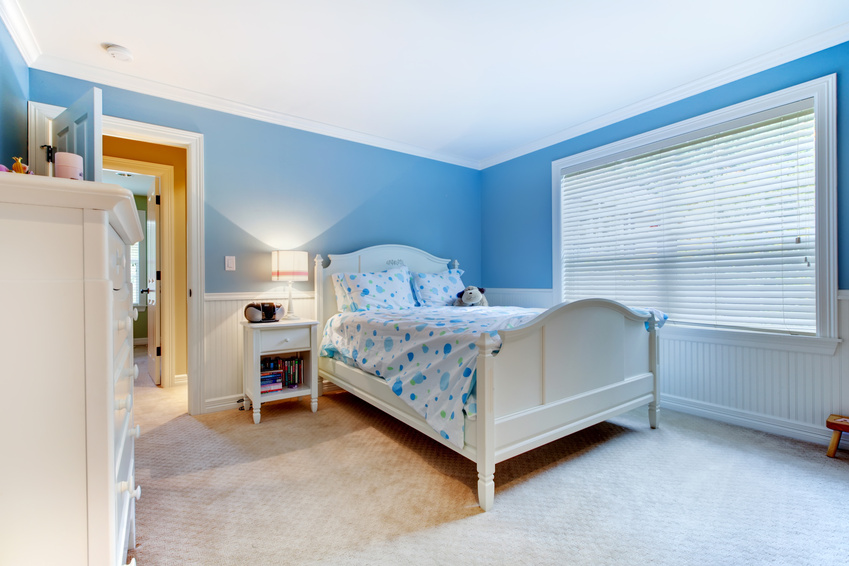 Create A Bedroom Your Kids Will Love