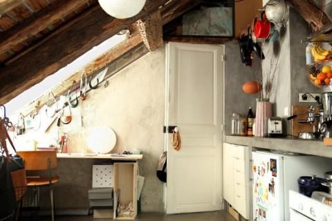 Californians in Paris: David Rager and Cheri Messerli