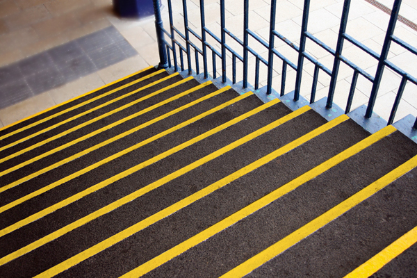 Safety First Six Types Of Floor Matting For Business And The Workplace