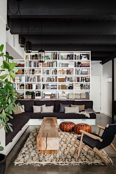 Bespoke apartment