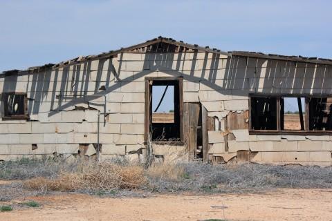 Home Disrepair - Kevin Dooley