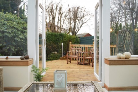Bringing the Outside In - 8 Top Tips for Making the Most of Your Conservatory