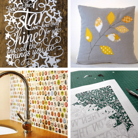 Hone Your Design Craft: Try These Tips