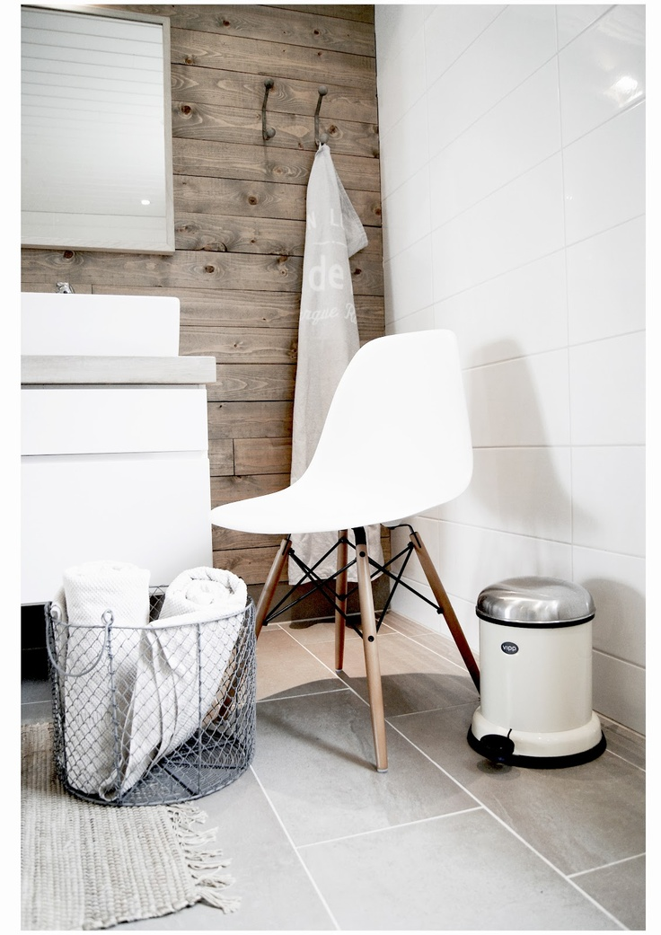 6 great ideas to brighten your bathroom with a feature wall